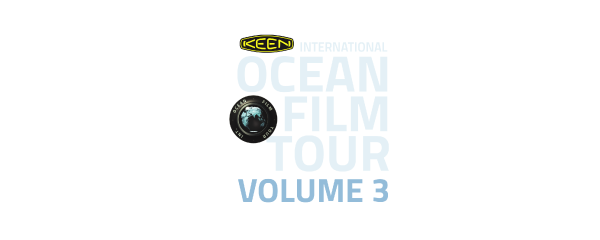 ocean film tour logo colorato