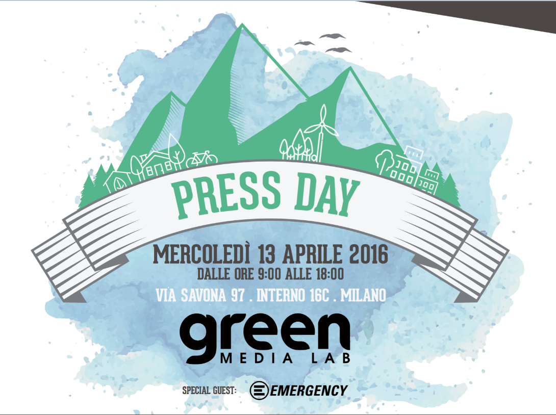 invito press day green media lab 16 aprile