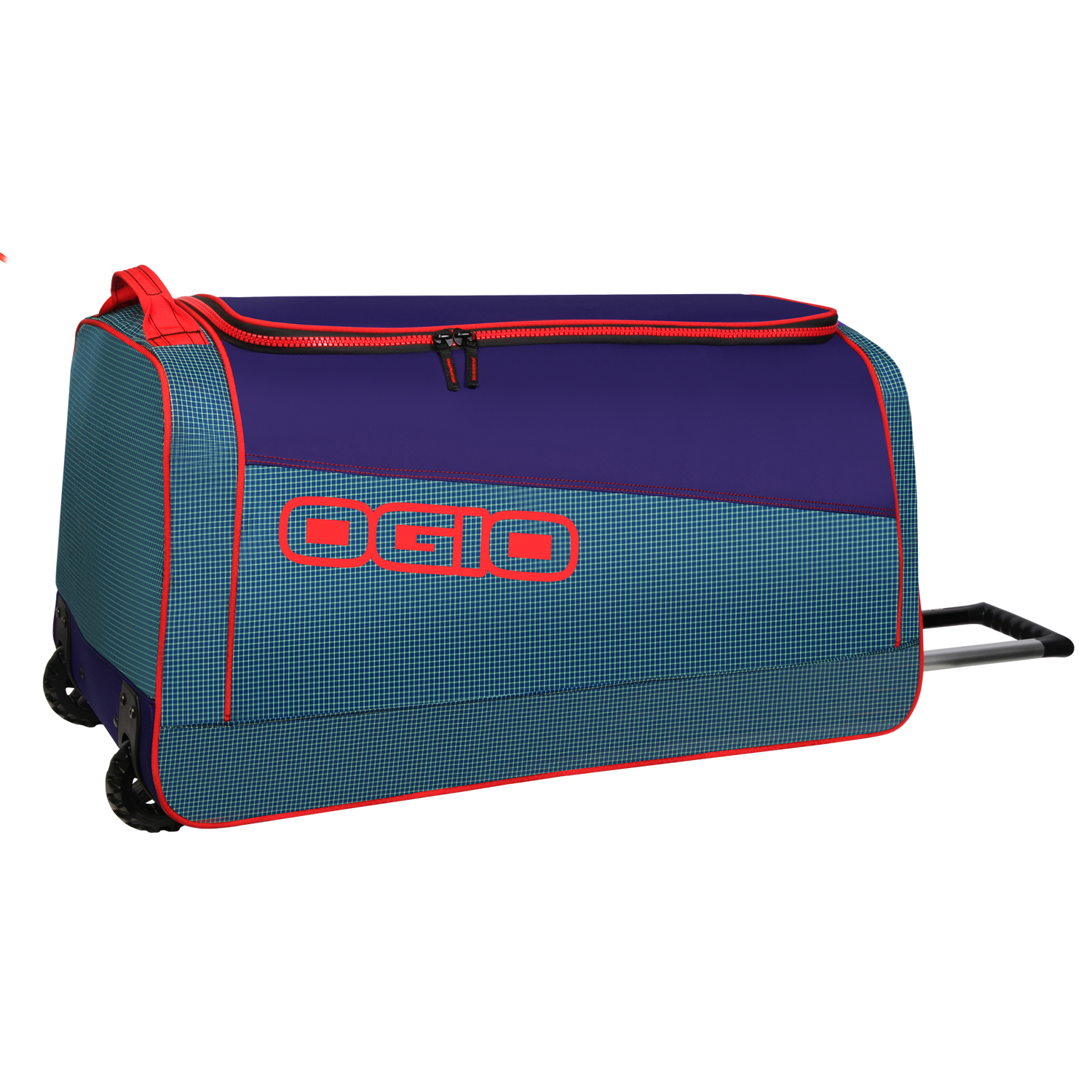 spoke_tealio - OGIO Gear Bag line