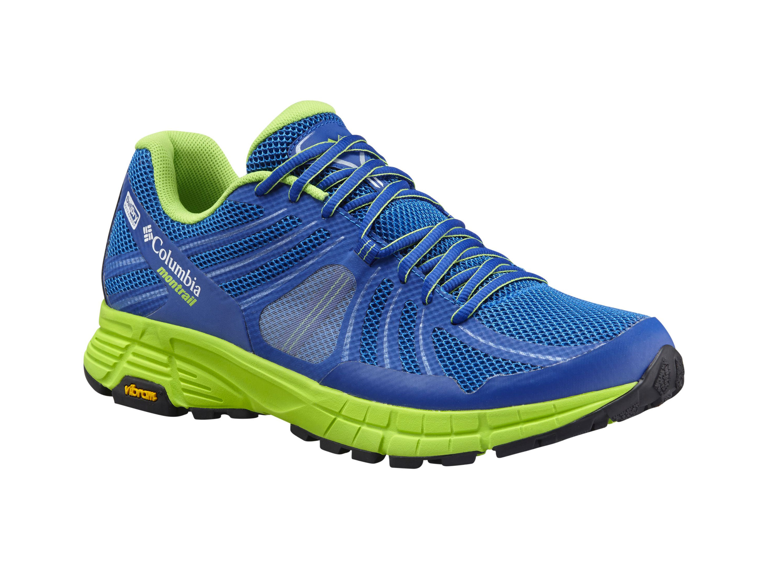 Columbia-SS17---Trail-running---Mojave con Tecnologia OutDry®