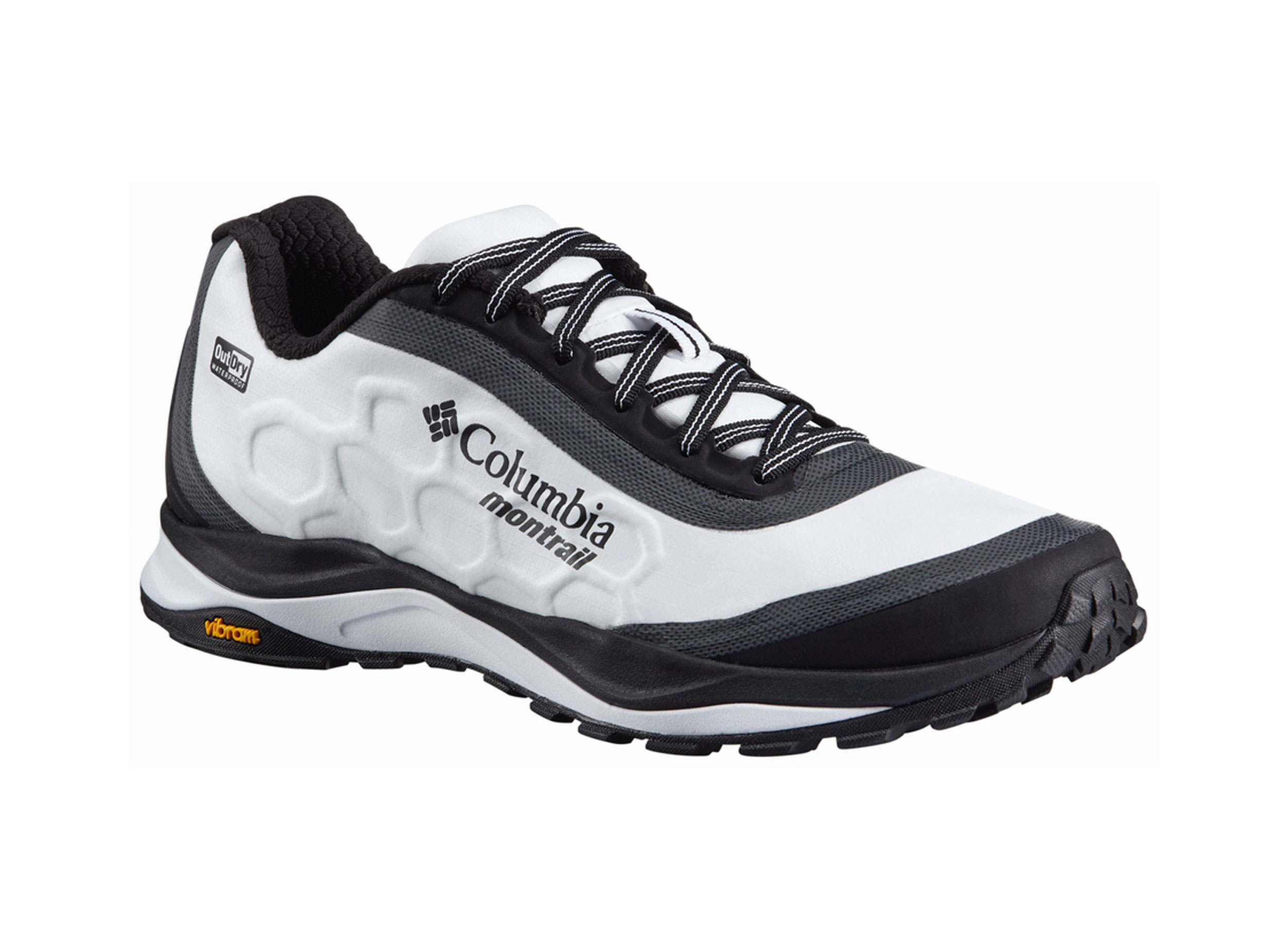 Columbia-SS17---Trail-running---Trient-Extreme con Tecnologia OutDry®
