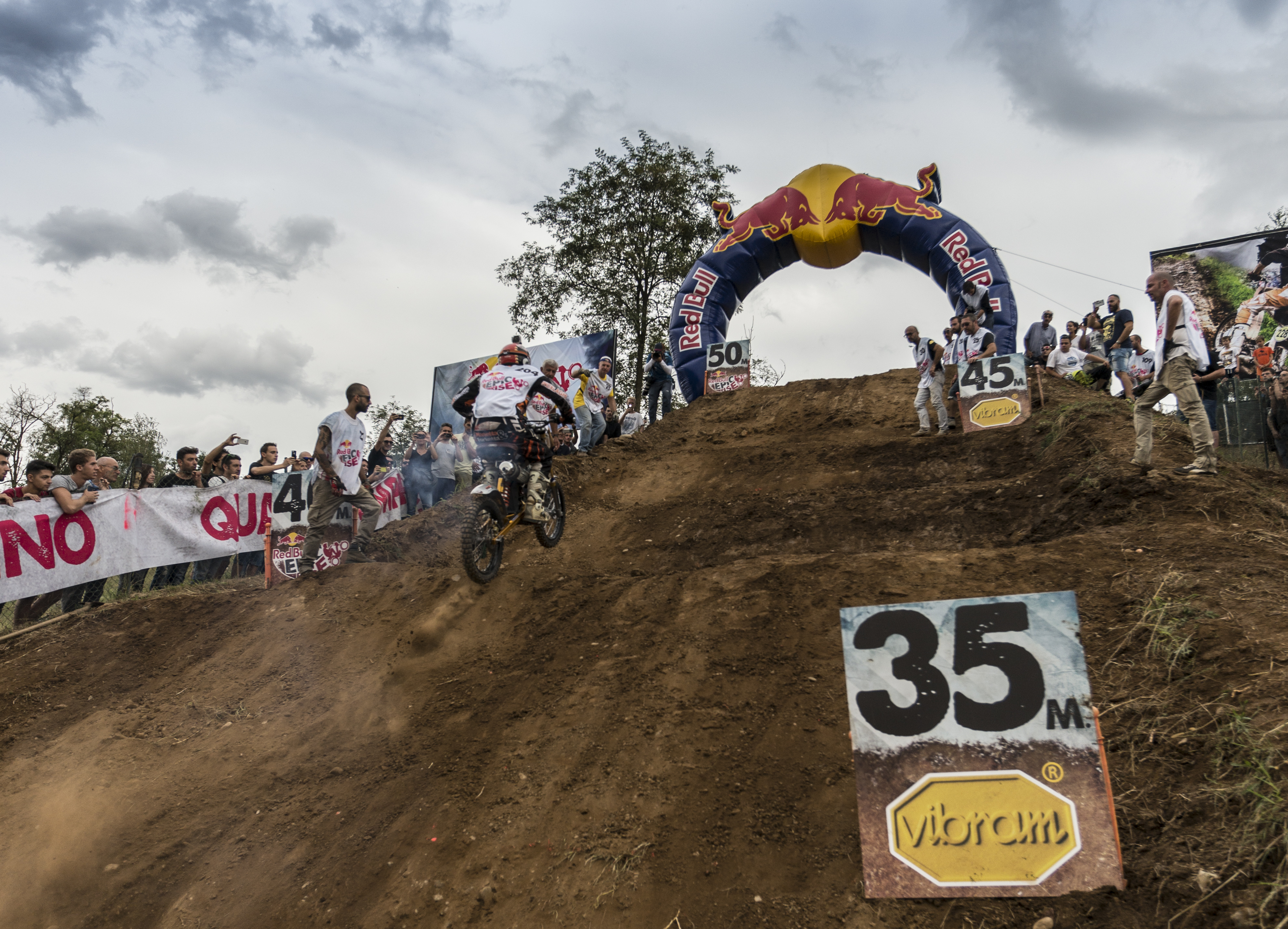 Red Bull Epic Rise 2017