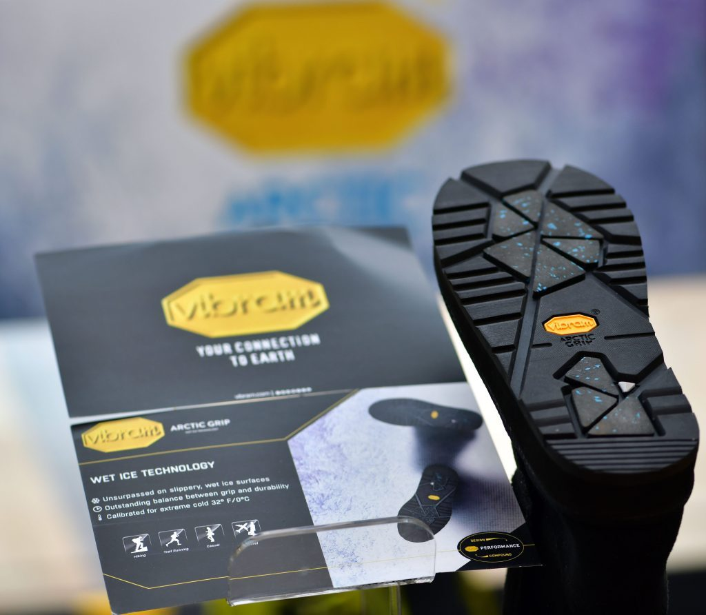 Vibram con EA7 Sportour Winter Edition