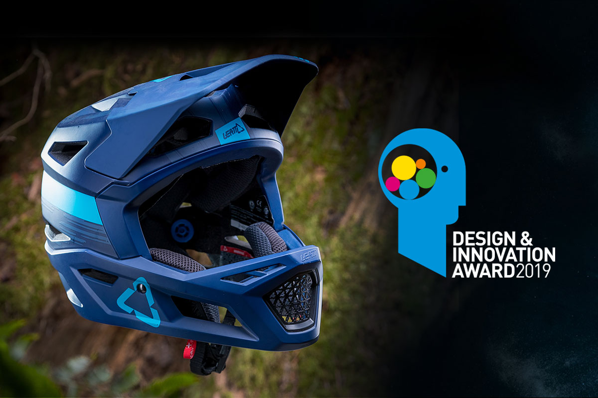 casco Downhill Leatt DBX 4.0