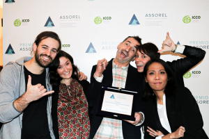 premio assorel #greenmediamonday